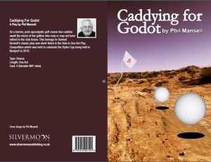 Caddying for Godot Cover