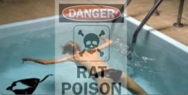 samantha + poison